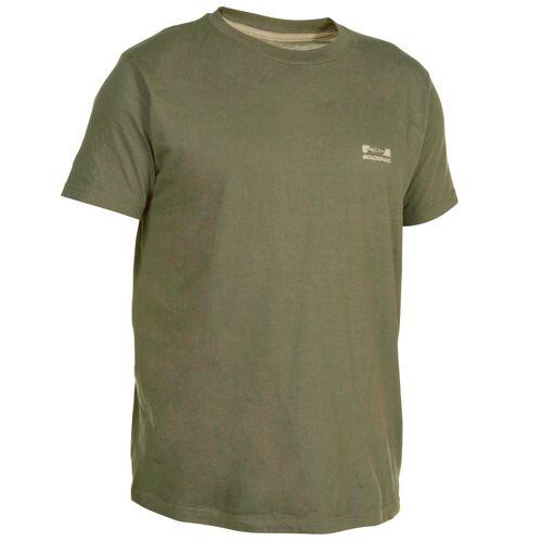 SOLOGNAC Jagd-T-Shirt 100 grün
