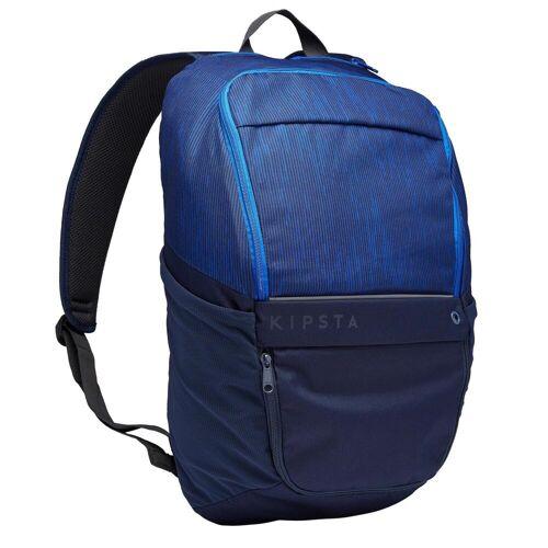 KIPSTA Rucksack Essentiel 25 Liter marineblau BLAU