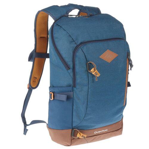 QUECHUA Wanderrucksack NH500 20L blau