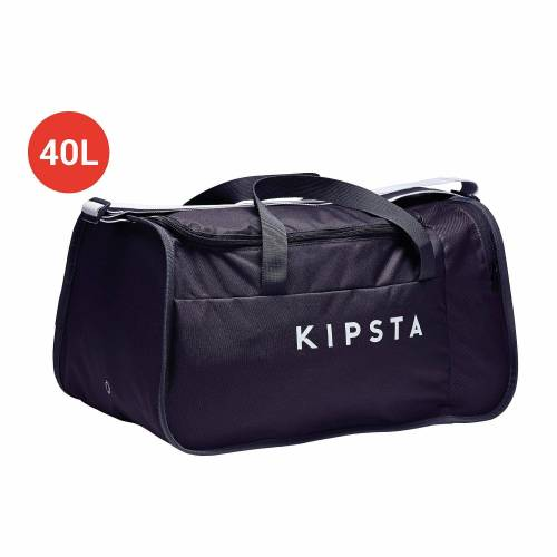 KIPSTA Sporttasche Kipocket 40 Liter grau