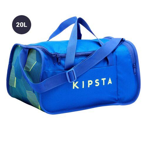 Kipsta Sporttasche Kipocket 20 Liter