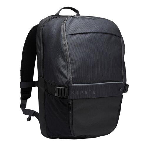 KIPSTA Rucksack Essential 35 Liter schwarz