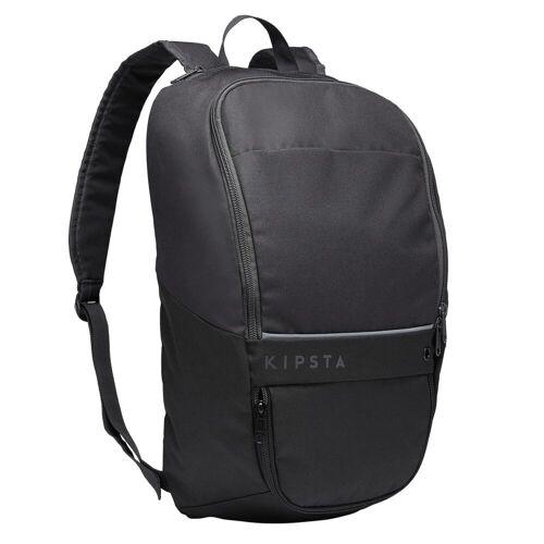 KIPSTA Rucksack Essential 17 Liter schwarz