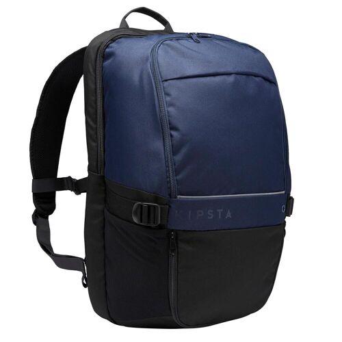 KIPSTA Rucksack Essentiel 35 Liter blau/schwarz