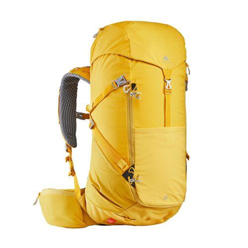 Quechua Wanderrucksack Bergwandern MH500 20 Liter