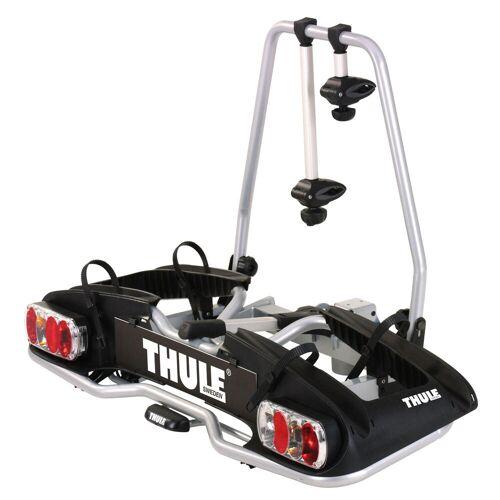 Thule Fahrradträger Anhängerkupplung EuroPower 915 13-polig für 2 Elektroräder