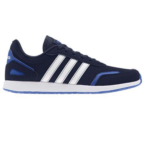 Adidas Sportschuhe Walking Schnürsenkel Switch Kinder schwarz/blau