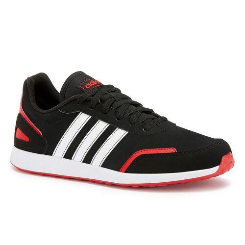 Adidas Sportschuhe Walking Schnürsenkel Switch Kinder schwarz/rot