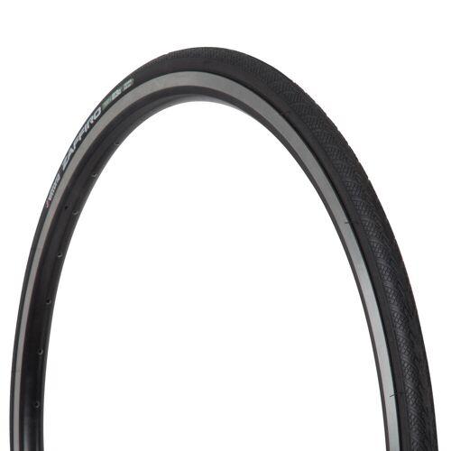 VITTORIA Fahrradreifen Drahtreifen Rennrad Zaffiro IV 700x23 (23-622) schwarz