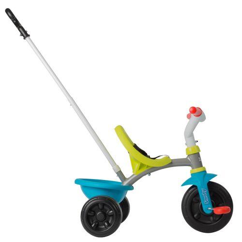 Smoby Dreirad Be Move Smoby Kinder blau/grün