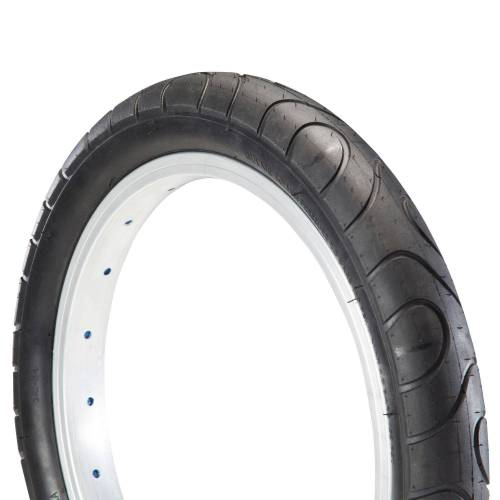Btwin Reifen Kinderrad 14x1.75/ETRTO 44-254