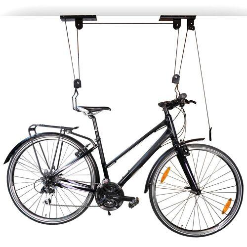 BIKE ORIGINAL Deckenaufhängung Fahrrad