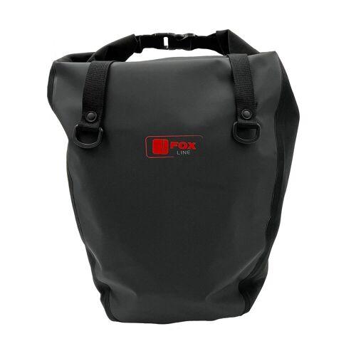 NO BRAND Fahrradtasche Gepäcktasche Fox Line New Style
