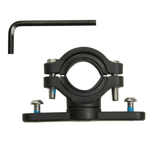 BTWIN Adapter für Flaschenhalter Lenker, Vorbau oder Sattelstütze