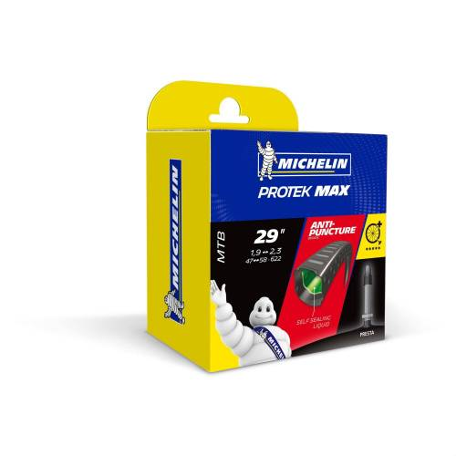 MICHELIN Fahrrad-Schlauch MTB Protek Max 29x1,90/2,30