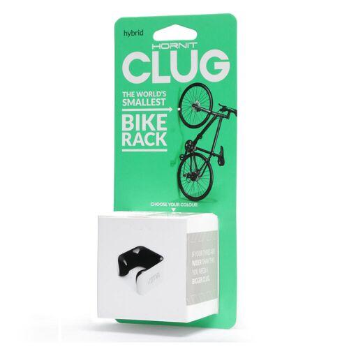 HORNIT CLUG Fahrrad Wandhalterung CLUG (33–43mm)