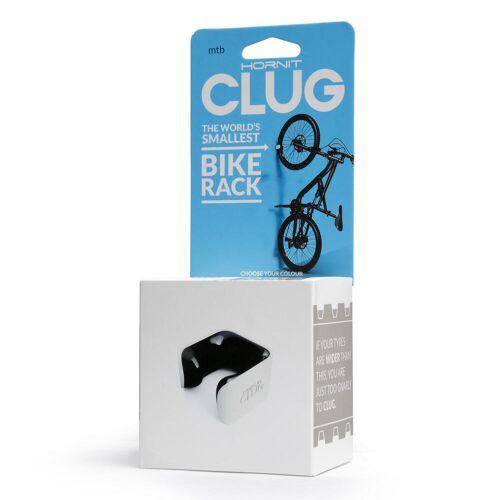 HORNIT CLUG Fahrrad Wandhalterung CLUG für MTB (44–57mm)