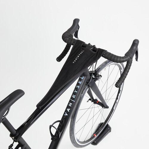 VAN RYSEL Fahrradschutz Hometrainer
