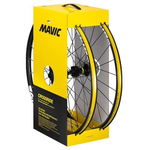 MAVIC MTB Laufradsatz 26 Zoll Scheibenbremse Kassette 9 × 135 / 9 × 100 / 15 × 100