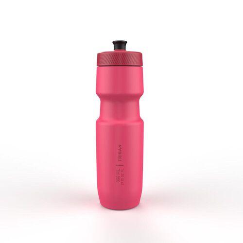 TRIBAN Trinkflasche Fahrrad SoftFlow L 800 ml rosa