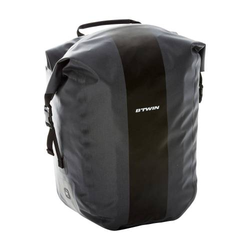 ELOPS Fahrradtasche Gepäcktasche 900 wasserdicht 25 Liter Kompakt Rail