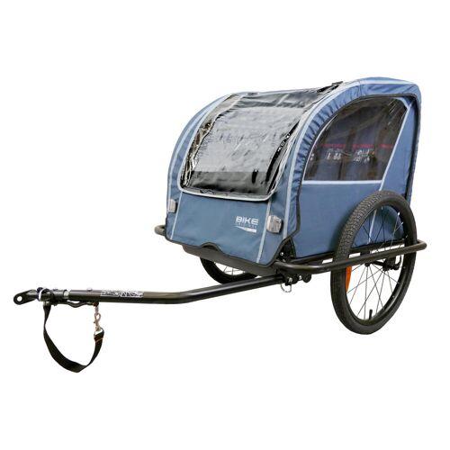 BIKE ORIGINAL Kinder-Fahrradanhänger Bike Original
