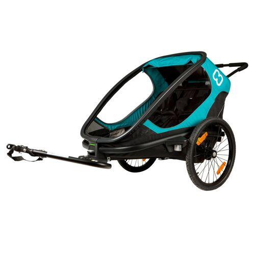 Hamax Kinder-Fahrradanhänger/Jogger Hamax Pioneer