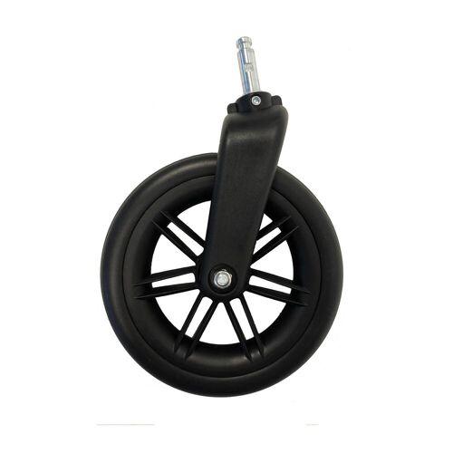 BIKE ORIGINAL Ersatzrad für Kinderwagenfunktion Hamax Ixplorer