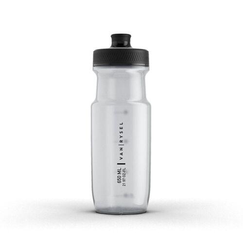 VAN RYSEL Trinkflasche Fahrrad FastFlow M 650 ml