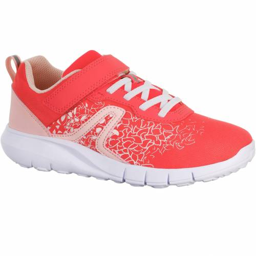 NEWFEEL Sportschuhe Soft 140 Kinder rosa/koralle ROSA