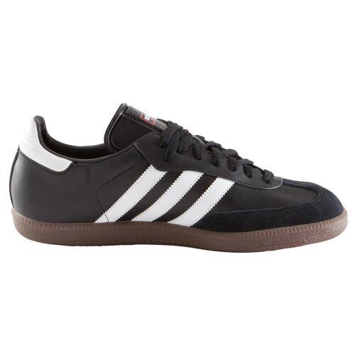 Adidas Hallenschuhe Samba Erwachsene schwarz
