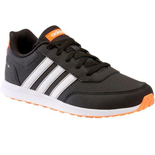 Adidas Sportschuhe Walking Schnürsenkel Switch Kinder schwarz
