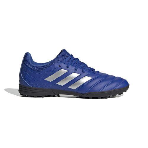 Adidas Fussballschuhe Nocken Copa 20.3 TF Kinder blau