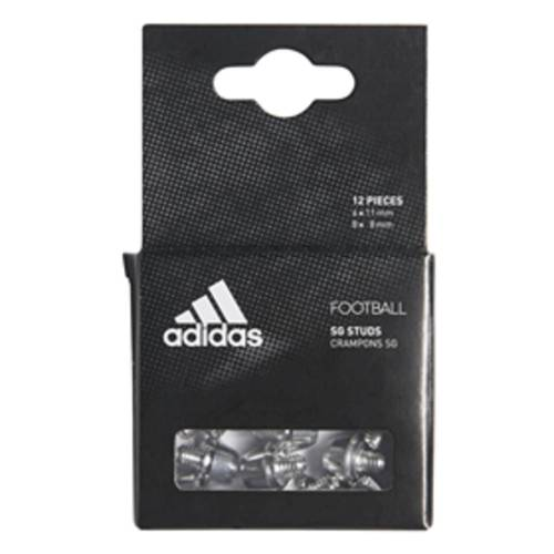 Adidas Schraubstollen Rugby Aluminium 8–11mm