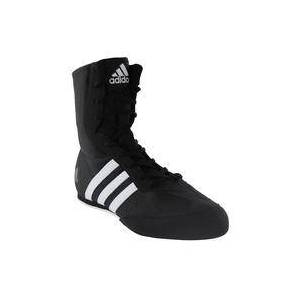 Adidas Boxschuhe Boxhog II schwarz