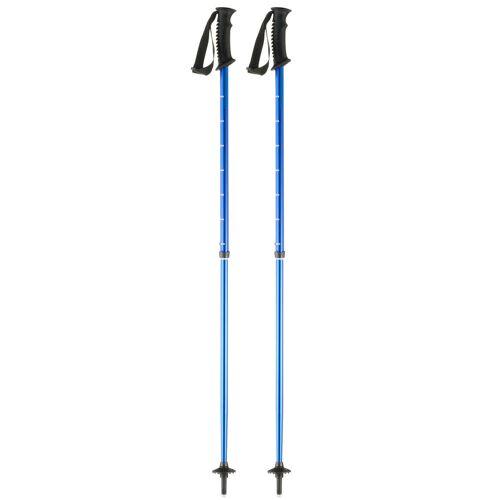 WEDZE Skistöcke Piste Push Pin Kinder blau