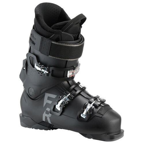 WEDZE Skischuhe Freeride 100 Freerando Frauen schwarz