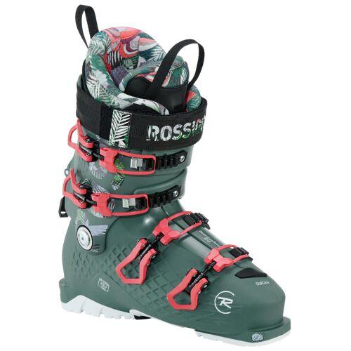 Rossignol Skischuhe Freeride Rossignol Alltrack Elite 100 Low Tec Damen