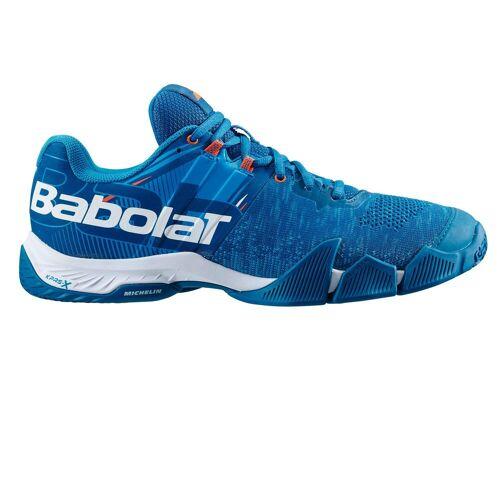 Babolat Padelschuhe Babolat Movea blau