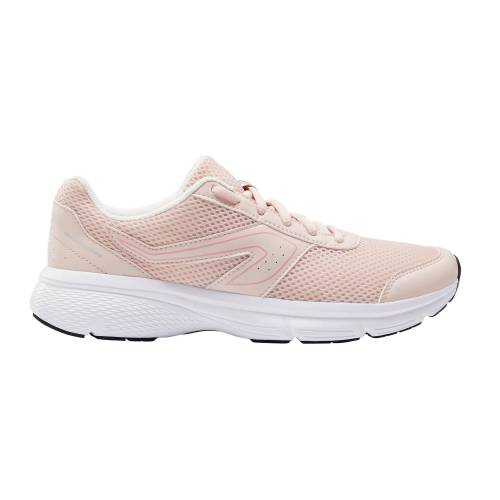 KALENJI Laufschuhe Run Cushion Damen rosa