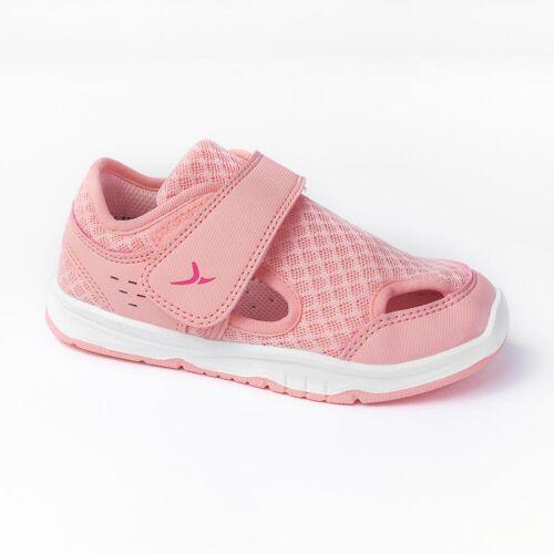 Domyos Turnschuhe 750 I Move Babyturnen rosa ROSA/WEIß