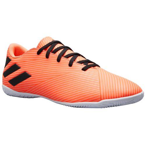Adidas Hallenschuhe Nemeziz 4 orange/schwarz