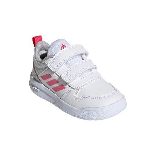 Adidas Turnschuhe Babyturnen rosa/weiss