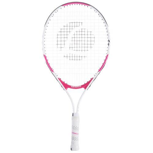 ARTENGO Tennisschläger TR130 23 Zoll Kinder rosa