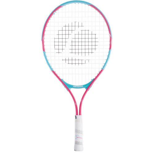 ARTENGO Tennisschläger TR130 21 Zoll Kinder rosa