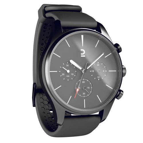 NEWFEEL Uhr A400 schwarz