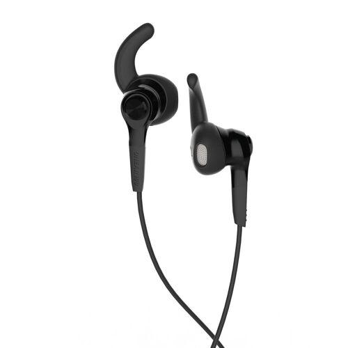 KALENJI Kopfhörer ONear 100 schwarz
