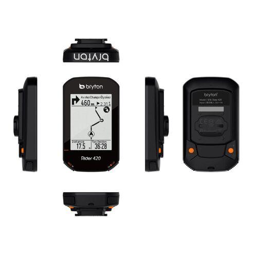 BRYTON GPS-Fahrradcomputer Bryton Rider 420