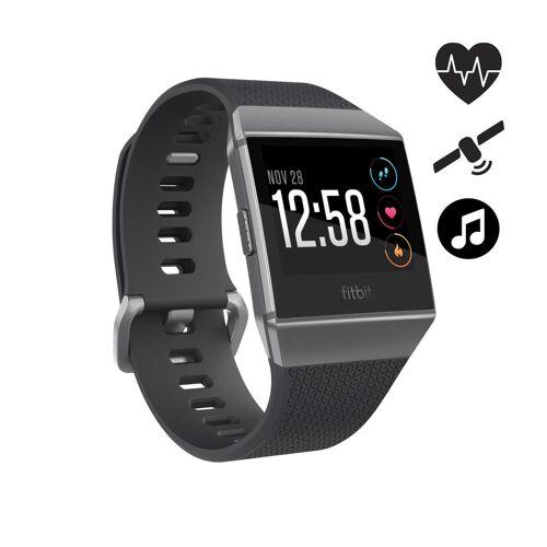 Fitbit Coach-Smart-Watch Ionic Herzfrequenz GPS Musik