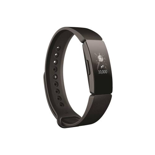 Fitbit Fitnessarmband Tracker Fitbit Inspire schwarz